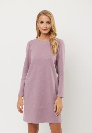 Платье Verna Sebe. Цвет: фиолетовый