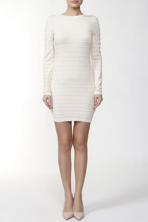 Платье Daniela Fargion. Цвет: слоновая кость