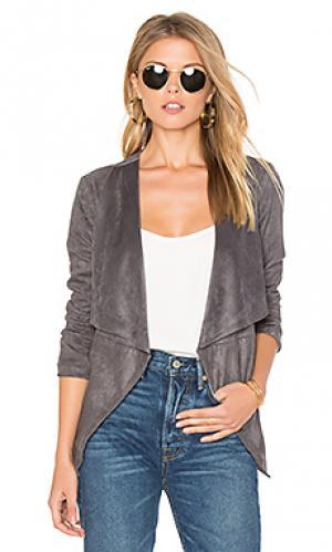 Куртка ellis cupcakes and cashmere. Цвет: серый