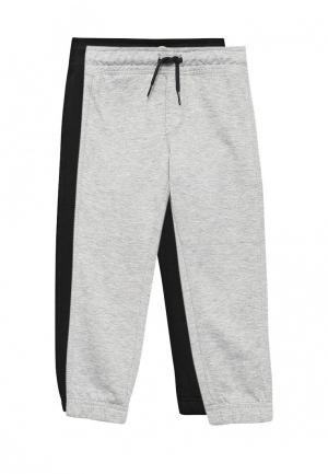 Комплект брюк спортивных 2 шт. Blukids. Цвет: разноцветный