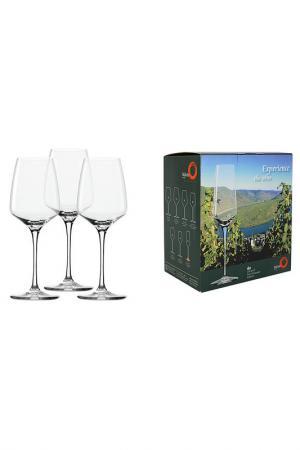 Набор: 6 бокалов для вина Stolzle. Цвет: мультицвет