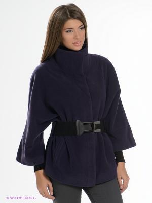 Пальто TOM FARR. Цвет: темно-фиолетовый