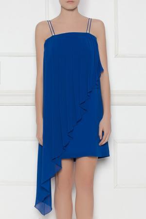 Dress Nissa. Цвет: blue