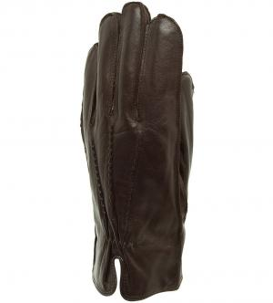 Перчатки Bellagio. Цвет: коричневый