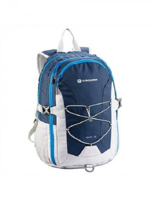 Рюкзак CARIBEE APACHE МОРСКОЙ/БЕЛЫЙ СНЕГ. Цвет: синий