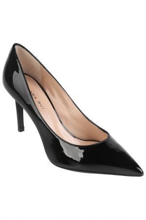 Туфли Barbara Bui. Цвет: черный
