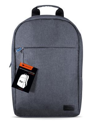Рюкзак Сanyon CNE-CBP5DB4 Super Slim для 15,6 ноутбуков CANYON. Цвет: темно-синий