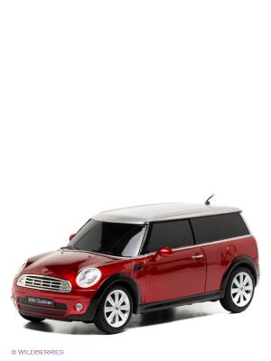 Машина р/у BMW MINI Clubman 1:18 с аккумулятором KAISER. Цвет: красный