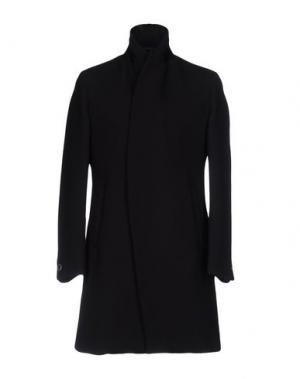 Пальто JEORDIE'S. Цвет: черный