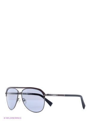 Солнцезащитные очки BLD 1515 103 Baldinini. Цвет: коричневый