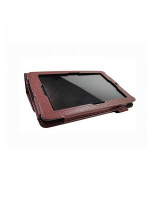 Обложка skinBOX standard для планшета Samsung Galaxy Note N8000/8010/8020.. Цвет: коричневый