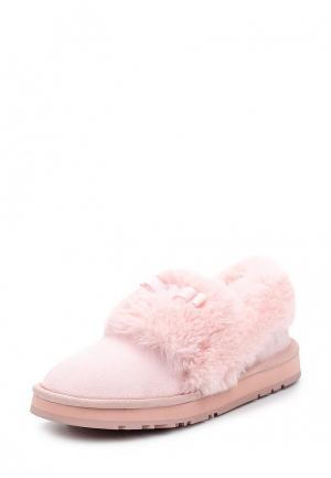 Ботинки Dino Ricci Trend. Цвет: розовый