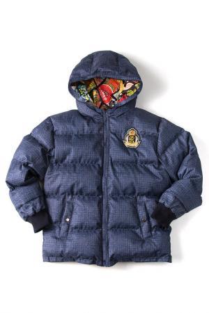 Куртка I love to dream. Цвет: черный