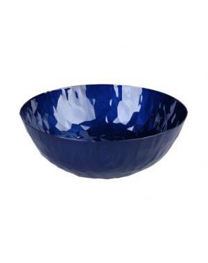 Украшение для стола ALESSI. Цвет: синий