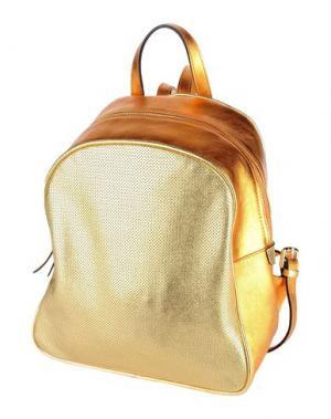 Рюкзаки и сумки на пояс INNUE'. Цвет: ржаво-коричневый