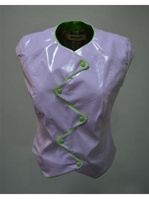 Жилет Bos Bison 1222/фиолетовый