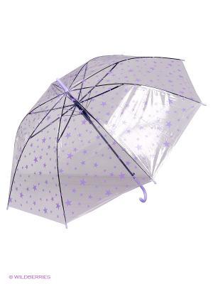 Зонт Modis. Цвет: темно-фиолетовый