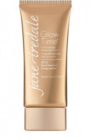 BB-крем Glow Time, оттенок 1 jane iredale. Цвет: бесцветный