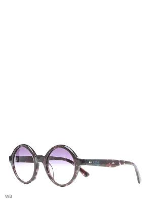 Солнцезащитные очки RY 505S 02 Replay. Цвет: серый