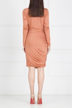 Платье J. Mendel. Цвет: none