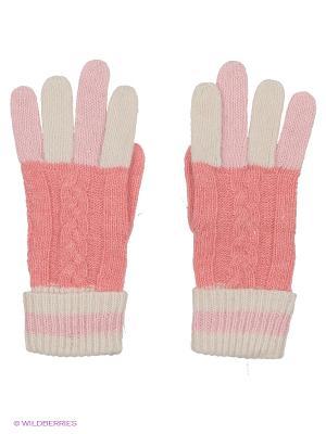 Перчатки Maxval. Цвет: бледно-розовый