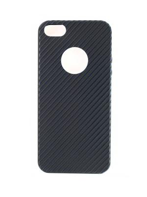 Чехол для iphone 5 JD.ZARZIS. Цвет: черный, синий