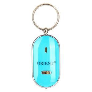 Брелок для поиска ключей  KF-110 Blue Orient. Цвет: голубой