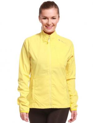 Куртка Alpine PRO. Цвет: светло-желтый