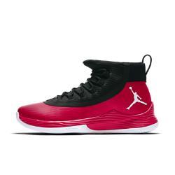 Мужские баскетбольные кроссовки Jordan Ultra.Fly 2 Nike. Цвет: красный