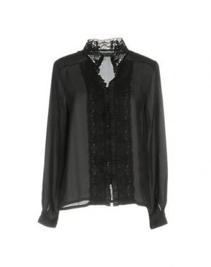 Pубашка DRY LAKE.. Цвет: черный