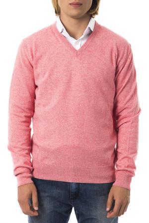 Pullover UominItaliani. Цвет: pink