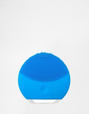 Foreo Синяя очищающая щетка для лица Luna Mini 2. Цвет: бесцветный