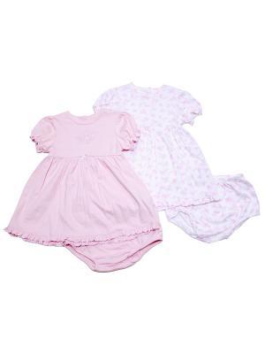 Комплект из 2-х платьев Нежность Little Me