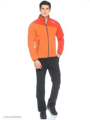 Куртка Nebraska IV REGATTA. Цвет: оранжевый