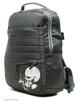 Рюкзак PROFF. Цвет: темно-зеленый