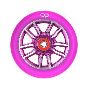 Колесо для самоката  F1 Forged Wheel Purple/Silver Crisp. Цвет: фиолетовый