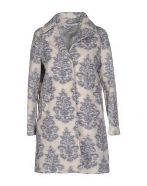 Пальто CIRCOLO 1901. Цвет: слоновая кость