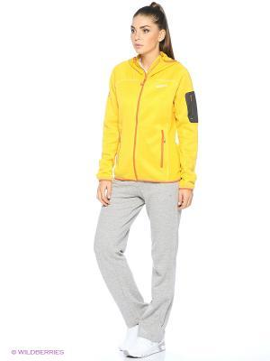 Куртка Willowbrook II REGATTA. Цвет: оранжевый