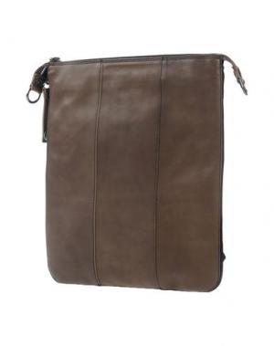 Рюкзаки и сумки на пояс GABS. Цвет: хаки