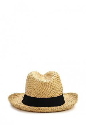 Шляпа R Mountain. Цвет: бежевый