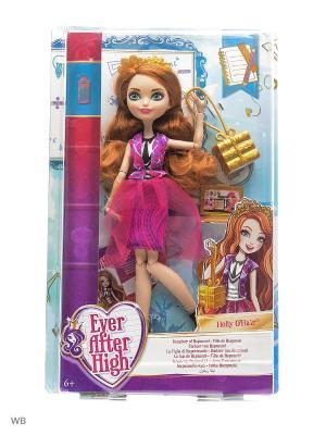 Ever After High Принцессы-школьницы в ассортименте. Цвет: розовый
