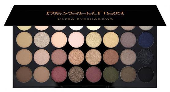 Для глаз Makeup Revolution Flawless. Цвет: flawless