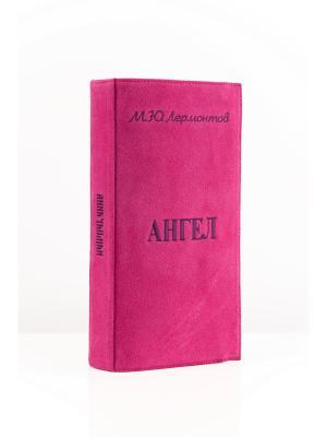 Клатчи Анна Чапман. Цвет: розовый