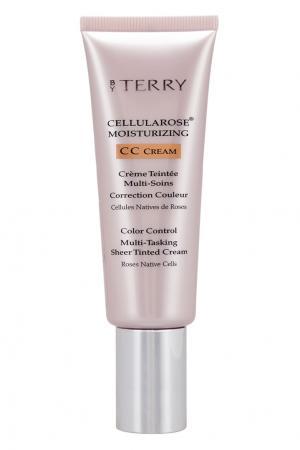 Увлажняющий тональный СС-крем Cellularose Moisturizing CC-Cream 2 Natural, 30ml By Terry. Цвет: бежевый