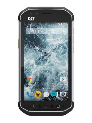 Смартфон CAT S40 Caterpillar. Цвет: черный