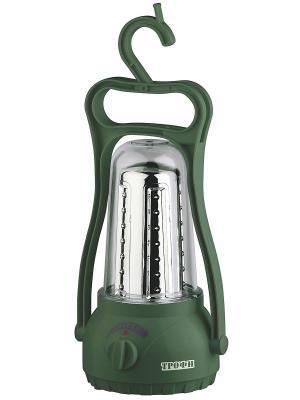 Фонарь  TK35 Трофи. Цвет: зеленый