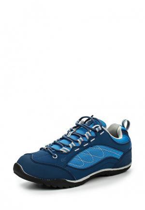 Ботинки Regatta. Цвет: синий