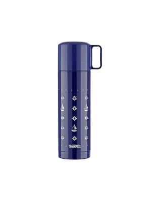 Термос  FEJ-503 NVY 0.5L Thermos. Цвет: синий