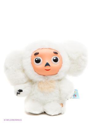 Мягкая игрушка Мульти-пульти. Цвет: белый