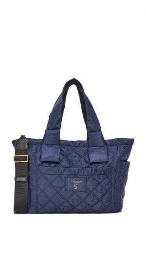 Нейлоновая сумка для детских вещей с узлом Marc Jacobs